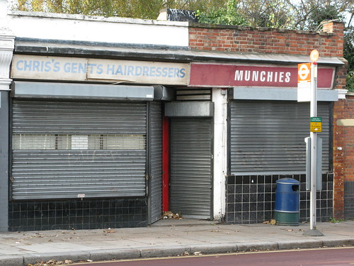 Closed Shops