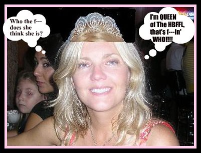 queen leigh