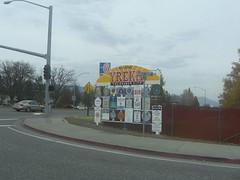Yreka, The Golden City (calaggie) Tags: california interstate5 yreka nov2008roadtrip