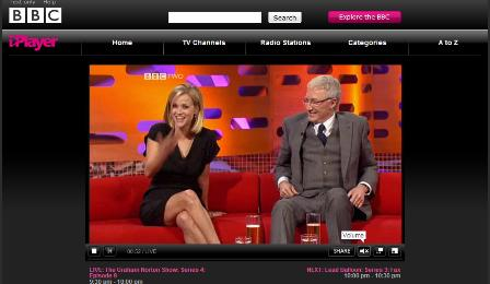 BBC2 live streaming