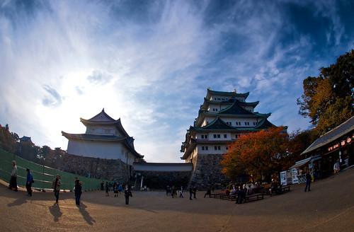 Nagoya Castle 08