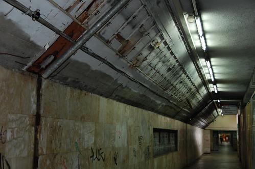 Katowice Station Dungeons