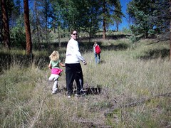 the girls hiking. (jcosta719) Tags: camping hiking