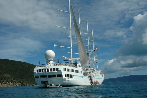 Any Difference Between WIND STAR And WIND SPIRIT Cruise Critic - Wind spirit