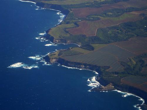 Maui - Approach