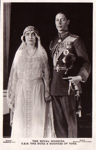 Duke and Duchess of York