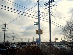 Rockville Pike (by: William Selman, creative commons license)