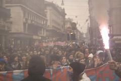 IMG_6545 (Onda Anomala Milano) Tags: 12 dicembre memoria futuro onda metropolitano sciopero corteo