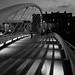 Dublin - James Joyce Bridge / Droichead Séamus Seoighe