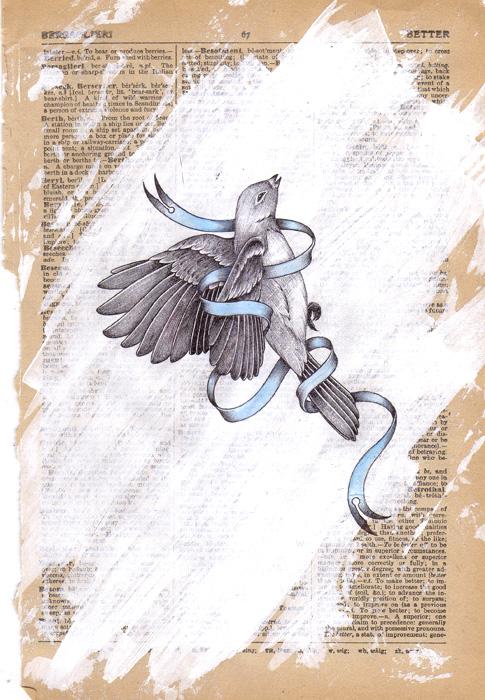 Snowbird.