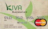 Kiva Business Card: Earn Rewards While Helping Others