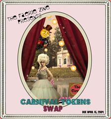 Carnival Tokens Swap: APC's!