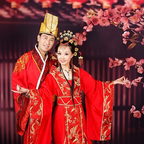 Chinese Wedding Tea Ceremony - A Comprehensive Guide