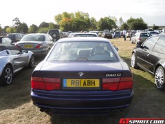 BMW E31 840ci (daveoflogic) Tags: breakfast club bmw goodwood e31 gtspirit 840ci bmw840ci bmwe31840ci bmw840