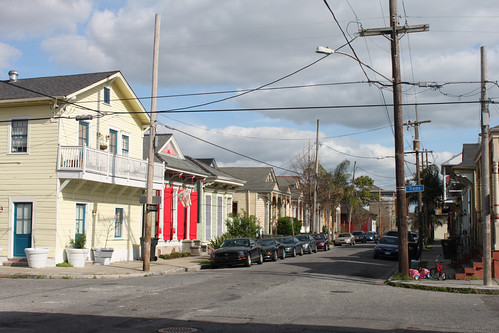 the Treme (by: joseph a, creative commons license)