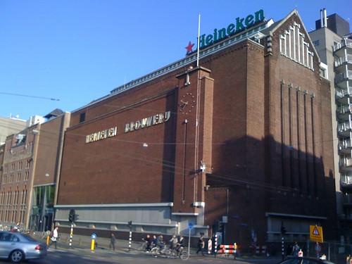 <span>amsterdam</span>Heineken Experience<br><br>Museo della birra<p class='tag'>tag:<br/>viaggio | amsterdam | luoghi | cultura | </p>