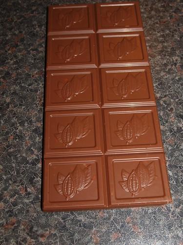 Éclat Milk Chocolate 33% Pennsylvania Dutch Pretzel Bar