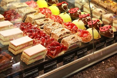 Bachmann Cakes