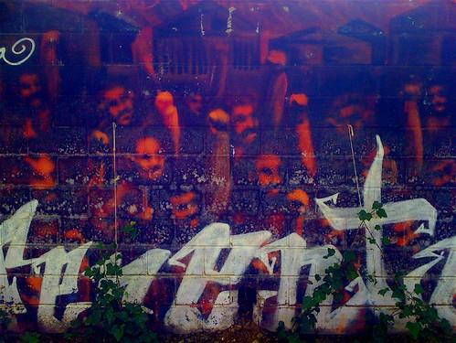 Rojos by JoseAngelGarciaLanda