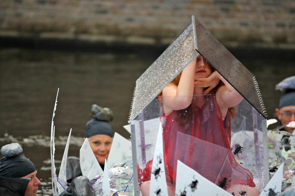 Bosch Parade 2011 - fotoserie martijnvanosch
