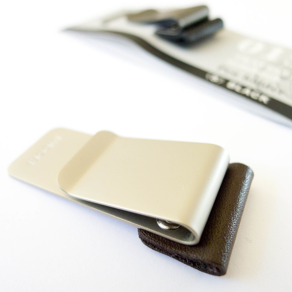 TN Pen clip (s)
