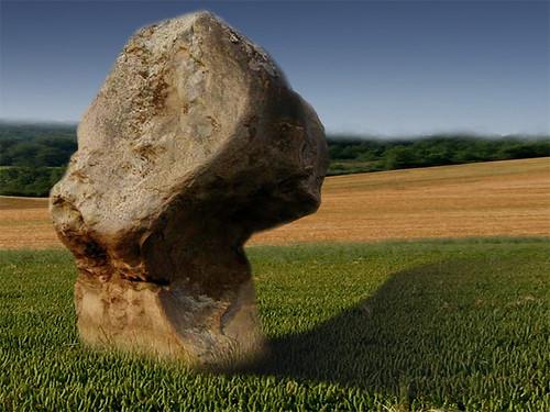 """Menhires, Signos de tiempo y mapas astronómicos de la prehistor • <a style=""""font-size:0.8em;"""" href=""""http://www.flickr.com/photos/30735181@N00/2295389272/"""" target=""""_blank"""">View on Flickr</a>"""