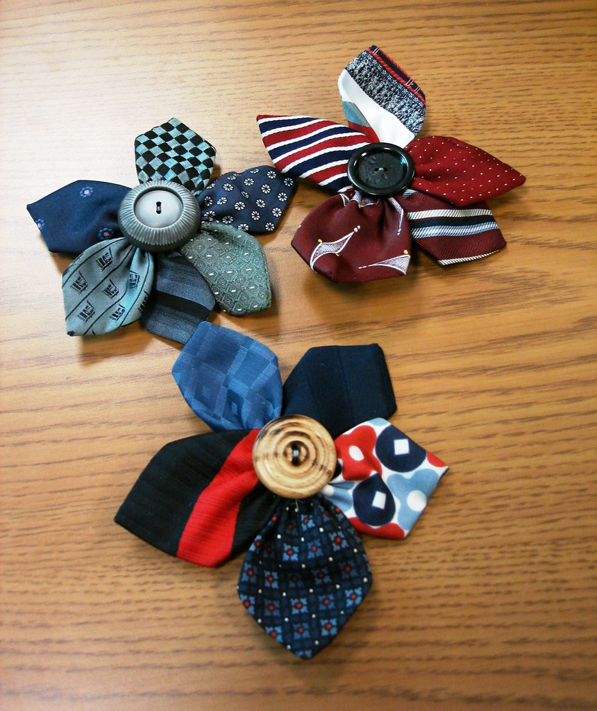 Necktie Pins