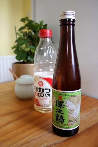 Shogayaki 1