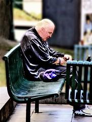 ZZZZZZZZZZZZZZ TIME :O) (austinbriab) Tags: sleeping man place time right mykindofpicturegallery