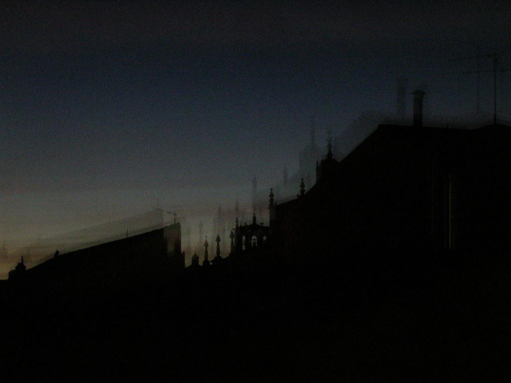 mi noche transfigurada