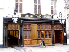 Picture of Lyceum Tavern, WC2R 0HS