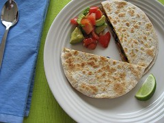 southwest quesadillas
