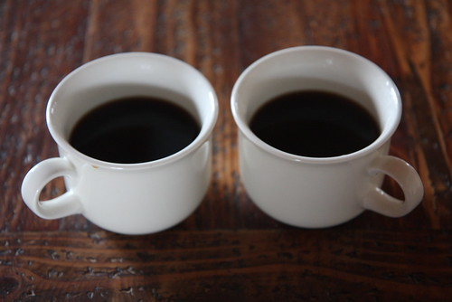 Coffee in the morning by chichacha, on Flickr