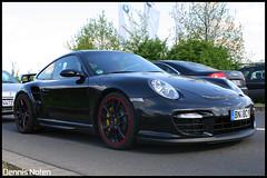 Porsche 997 GT2 (Denniske) Tags: cars canon germany eos rebel kiss x ring vehicles autos dennis supercar rheinland pfalz nord duitsland nordschleife schleife noten nurburgring carspotting dreamcar nurburg nbr xti 400d rebelxti eos400d kissx autos denniske dennisnoten