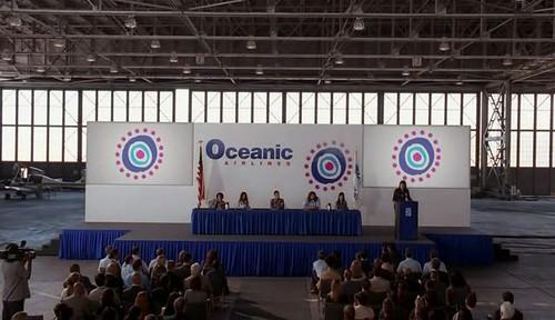 6 Oceanic de Lost