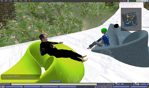 INSEAD in Second Life_017