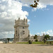 Torre de Belém, Lissabon, PT