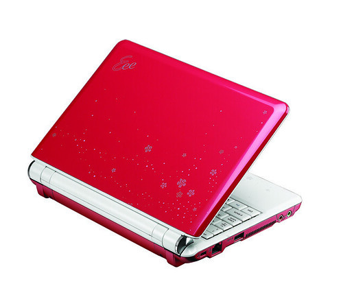 Eee PC_Red