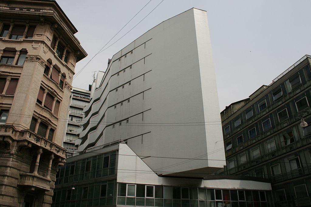 Moretti Building - Milan 4