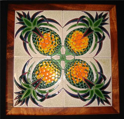 Hawaiian Quilt Designs | Moonroadtile