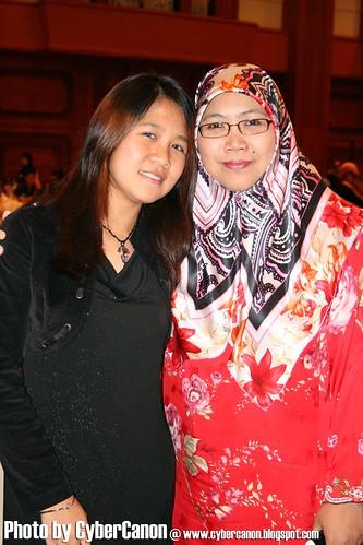 Nina & Ms.pg
