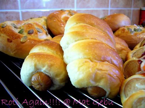 Roti Again!!!!