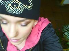 portrait selfportrait guatemala rca xeni smallwonder
