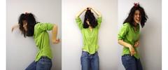 rvision des partiels (fifibrindassiette) Tags: green portraits serie gardela virela2 gardela2 virela3 virela4 virela5 virela6 virela7 virela8 virela9 virela10 virela1 dilojun08 dilojun08green