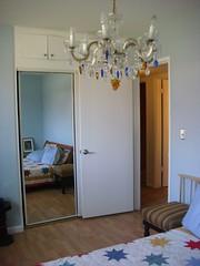 guest bedroom (from bathroom) (alist) Tags: house phoenix alist arcadia robison alicerobison ajrobison