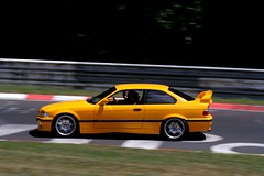 BMW M3 E36 (www.nordschleife-video.de) Tags: auto cars car race germany deutschland racing vehicles bmw vehicle autos m3 2008 motorsport rheinlandpfalz nordschleife nrburgring e36 sportwagen bmwm3 grnehlle touristenfahrten adenauerforst m3e36 bmwm3e36