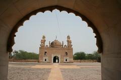 Derawer Fort Masjid (Mosque)  17 (abdulrehmancapricorn) Tags: punjab cholistan bahawalpur derawarfort derawar nawabsadiq bahawalpurstate