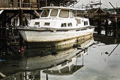baroto (staticroof82) Tags: canon boat coastal 400d teampilipinas staticroof82 baroto