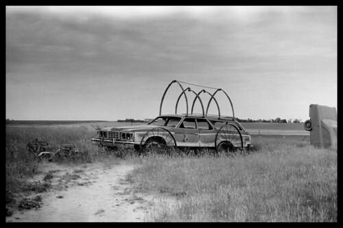 Conestoga Wagon, circa 2003