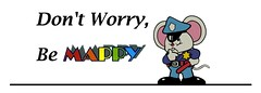 Don't Worry, Be Mappy
